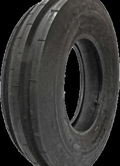10.00-16 Harvest Tri-rib 8 ply tyre