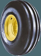10.00-16 SL Titan Tru-Trac Multi-Rib F-2M 8 ply tyre