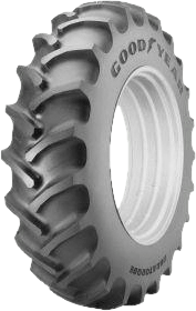 11.2-28 Goodyear Duratorque 4 ply tyre