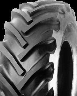 12.4-24 Deestone D312 8 ply tyre