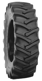 12.4-24 Firestone Traction Field & Road 12 ply tyre