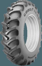 12.4-24 Goodyear Duratorque 8 ply tyre