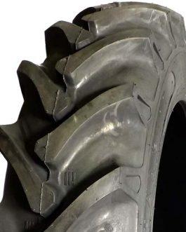 12.4-24 Harvest HBR1 8 ply tyre