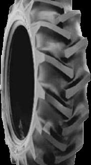 13.6-24 Bridgestone Farm Service Lug-17 6 ply tyre