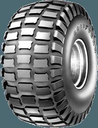 16.5L-16.1 Goodyear Softrac II 6 ply tyre
