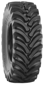 16.9-26 Firestone Super AT FWD 10 ply tyre