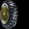 16.9-34 Titan Hi-Traction Lug R-1 8 ply padanga