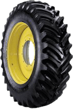 16.9R26 Titan Hi-Traction Lug 2 Star padanga