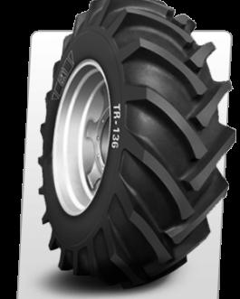 18.4-26 BKT TR136 12 ply tyre