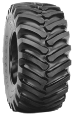 18.4-38 Firestone Super AT 23 8 ply tyre