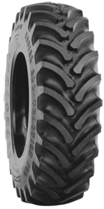 18.4R26 Firestone Radial AT FWD 2 Star tyre