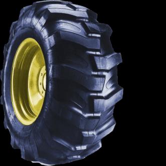 19.5L-24 Titan Industrial Tractor Lug R-4 12 ply padanga