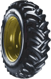 20.8-38 Titan Hi-Traction Lug R-1 28 ply tyre