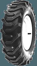 21/8.00-10 NHS Trelleborg T462 8 ply tyre