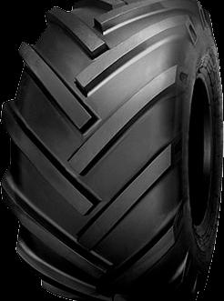 23/10.50-12 NHS Trelleborg T463 4 ply tyre
