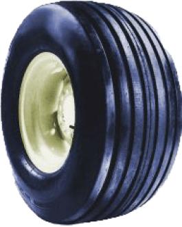 27/9.50-15 Titan Flo-Trac Rib HF-1 8 ply padanga