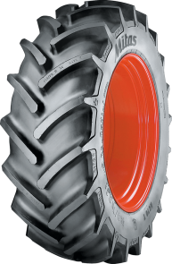 280/70R18 Mitas AC70T tyre
