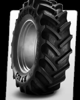 280/85R28 BKT Agrimax RT855 tyre