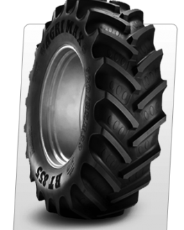 340/85R24 BKT Agrimax RT855 tyre