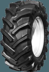 360/70R20 Trelleborg TM700 tyre
