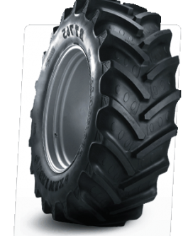 360/70R28 BKT Agrimax RT765 tyre