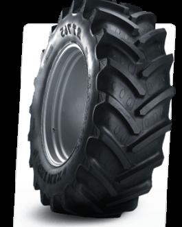 380/70R24 BKT Agrimax RT765 tyre