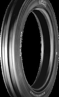 4.00-12 Bridgestone Farm Service RIB 4 ply tyre