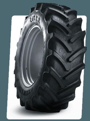 420/70R24 BKT Agrimax RT765 padanga