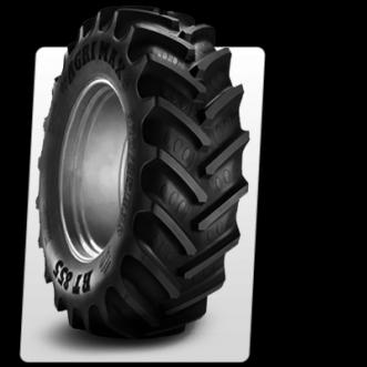 420/85R38 BKT Agrimax RT855 padanga