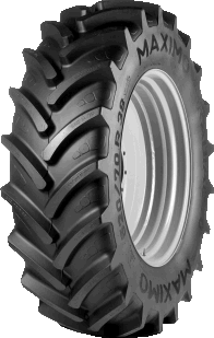 480/70R24 Maximo Radial 70 tyre