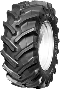 480/70R30 Trelleborg TM700 High Speed padanga