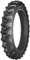 480/80R50 Goodyear Super Traction / DT800 R1W padanga