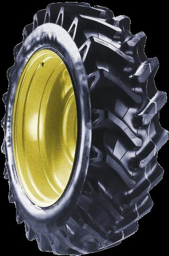 525R1257 Titan LSW49H Radial padanga