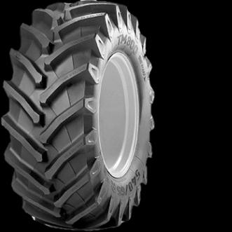 540/65R38 Trelleborg TM800 High Speed padanga