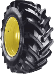 620/70R46 Titan AG49M Radial R-1W tyre