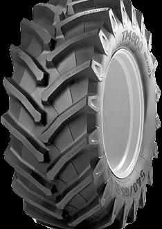 650/65R38 Trelleborg TM800 High Speed tyre
