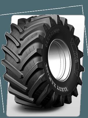 650/75R32 BKT Agrimax TERIS padanga