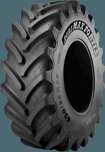 650/85R38 BKT Agrimax FORTIS padanga
