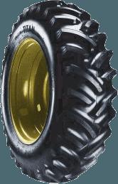 7-14 Titan Hi-Traction Lug R-1 6 ply tyre
