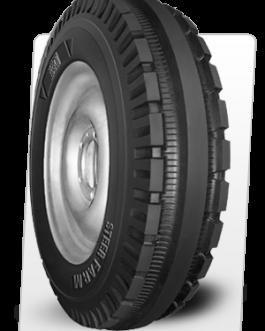 7.50-16 BKT STEER FARM 8 ply tyre