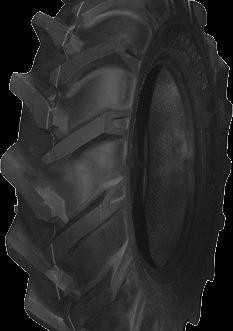 7.50-16 Deestone D402 8 ply tyre
