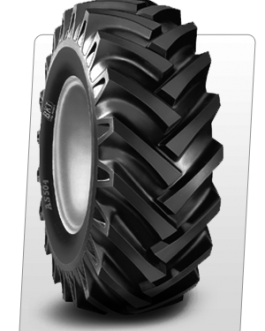7.50-18 BKT AS 504 8 ply tyre