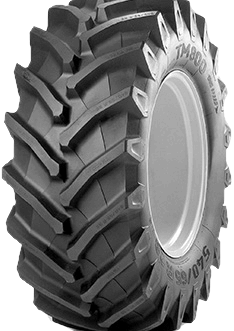 710/70R38 Trelleborg TM800 High Speed tyre