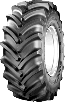 710/70R42 Goodyear Optitrac R+ padanga