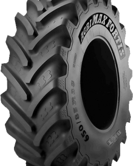 710/75R42 BKT Agrimax FORTIS tyre