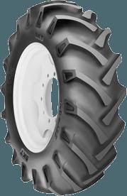 8.3-24 BKT TR135 8 ply tyre