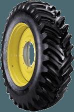 9.5-20 Titan Hi-Traction Lug 6 ply padanga