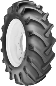 9.5-24 BKT TR135 8 ply tyre
