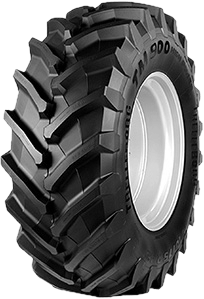 900/60R38 Trelleborg TM900 High Power padanga