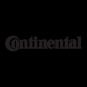 Continental Padangos